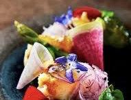 甘みを味わう野菜